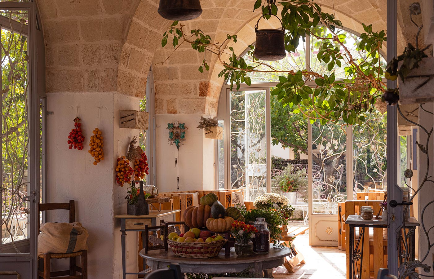 home made breakfast in masseria | © Gianni Buonsante Photography